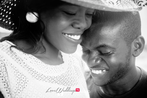 LoveweddingsNG presents The Corpers That Fell In Love… Motunrayo & Tobi | Seun Kilanko Studios