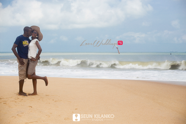 LoveweddingsNG Motunrayo and Tobi Prewedding Seun Kilanko Studios13