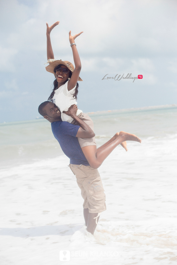 LoveweddingsNG Motunrayo and Tobi Prewedding Seun Kilanko Studios14