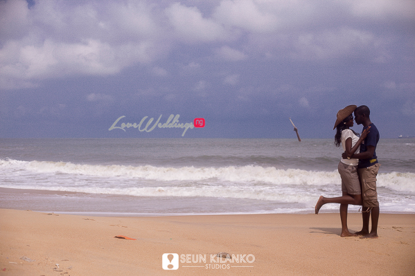 LoveweddingsNG Motunrayo and Tobi Prewedding Seun Kilanko Studios15