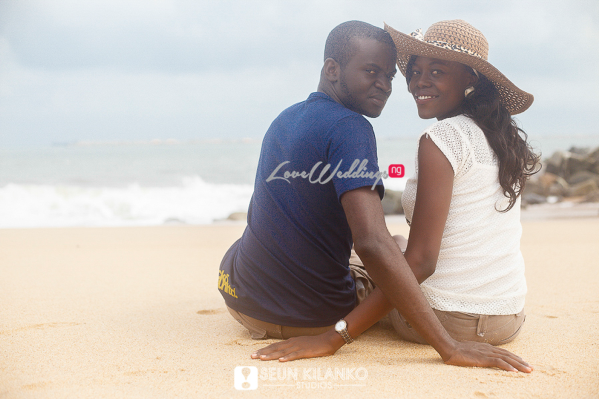 LoveweddingsNG Motunrayo and Tobi Prewedding Seun Kilanko Studios32