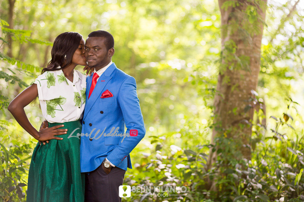 LoveweddingsNG Motunrayo and Tobi Prewedding Seun Kilanko Studios36