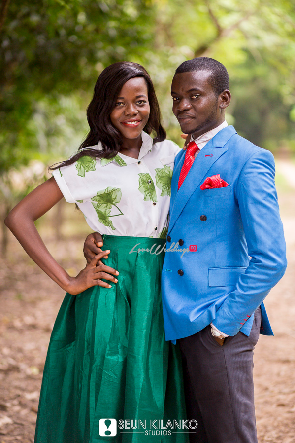 LoveweddingsNG Motunrayo and Tobi Prewedding Seun Kilanko Studios37