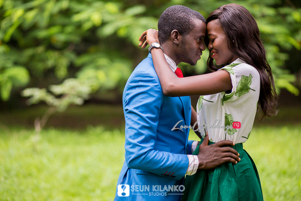 LoveweddingsNG Motunrayo and Tobi Prewedding Seun Kilanko Studios43