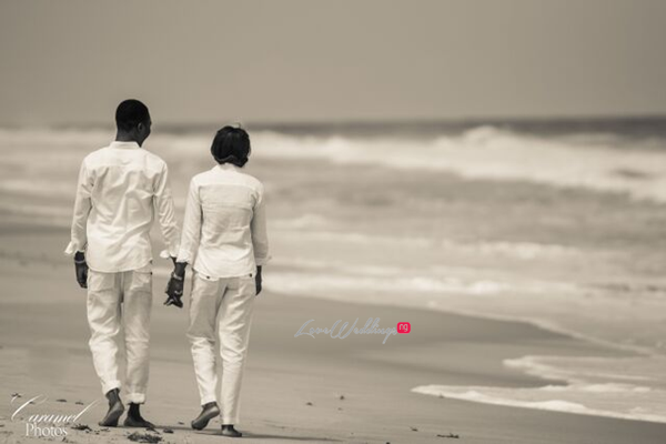LoveweddingsNG Nigerian Pre Wedding Shoot Location - Atican beach Lagos Caramel Photos1