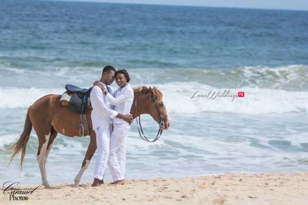 LoveweddingsNG Nigerian Pre Wedding Shoot Location - Atican beach Lagos Caramel Photos2