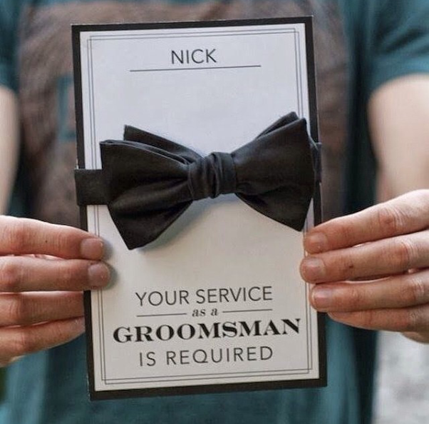 LoveweddingsNG Will You Be My Groomsman4