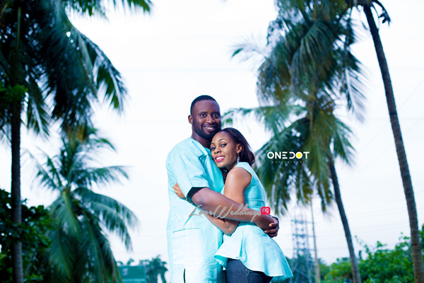 LoveweddingsNG Yvonne & Josh Prewedding Shoot One Dot Photography11