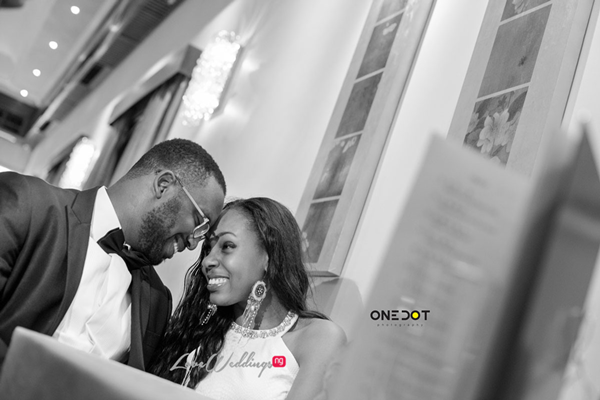 LoveweddingsNG Yvonne & Josh Prewedding Shoot One Dot Photography5