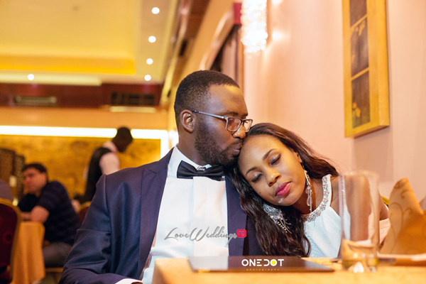 LoveweddingsNG Yvonne & Josh Prewedding Shoot One Dot Photography6