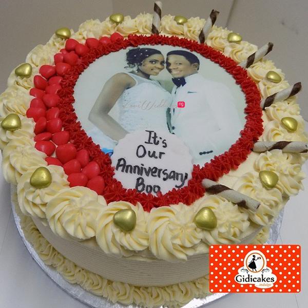Loveweddingsng Juremy Anniversary2