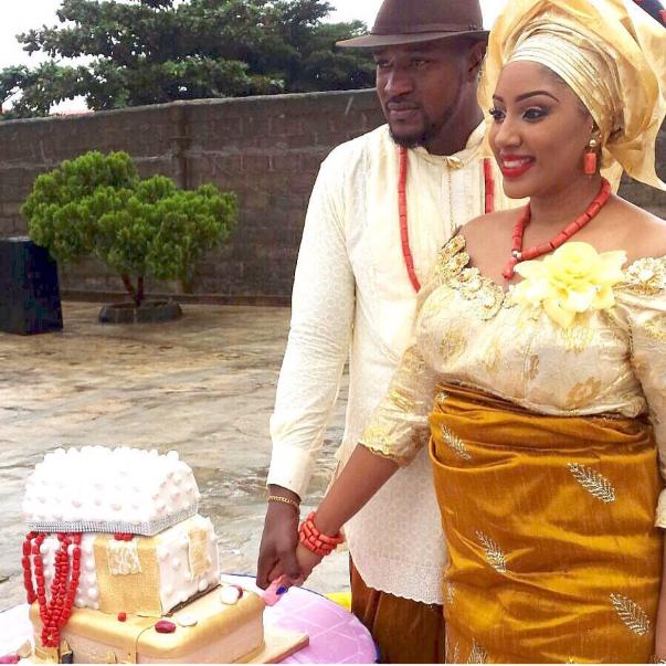 Mofe Duncan & Jessica Kakkad Traditional Wedding LoveweddingsNG1