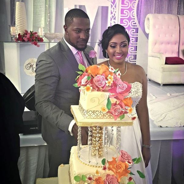 Mofe Duncan & Jessica Kakkad Wedding LoveweddingsNG