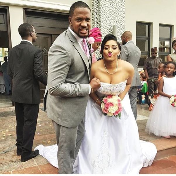 Mofe Duncan & Jessica Kakkad Wedding LoveweddingsNG2