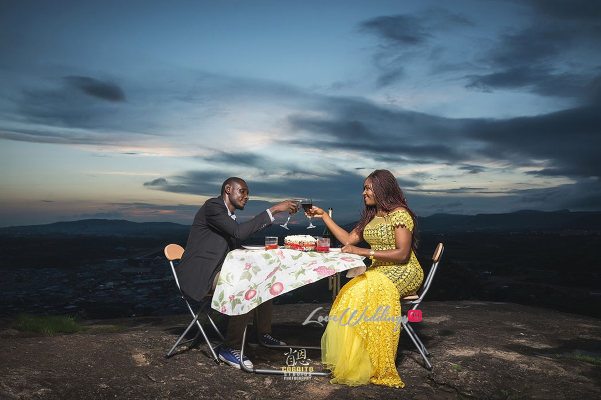 My Big Nigerian Wedding Abuja - Blessing & George - LoveweddingsNG7