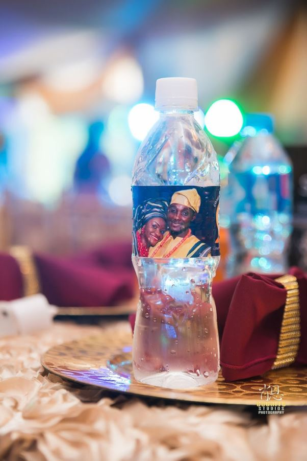 My Big Nigerian Wedding Abuja - Blessing and George LoveweddingsNG