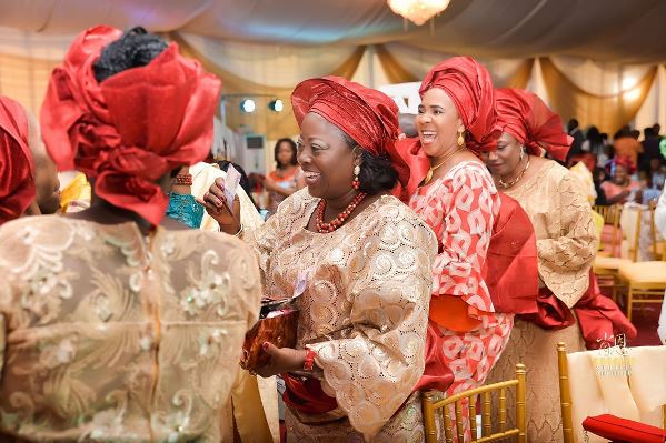 My Big Nigerian Wedding Abuja - Blessing and George LoveweddingsNG13