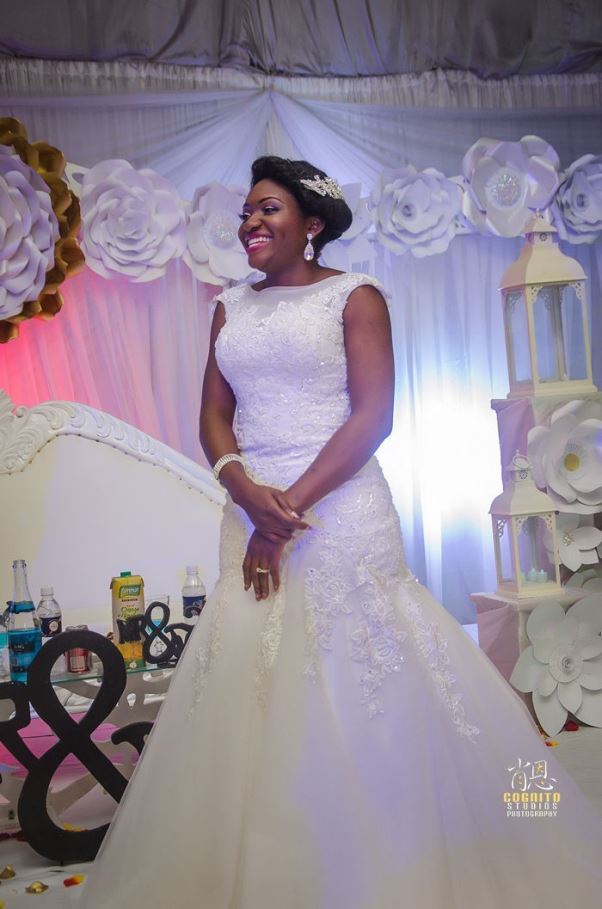 My Big Nigerian Wedding Abuja - Blessing and George LoveweddingsNG20