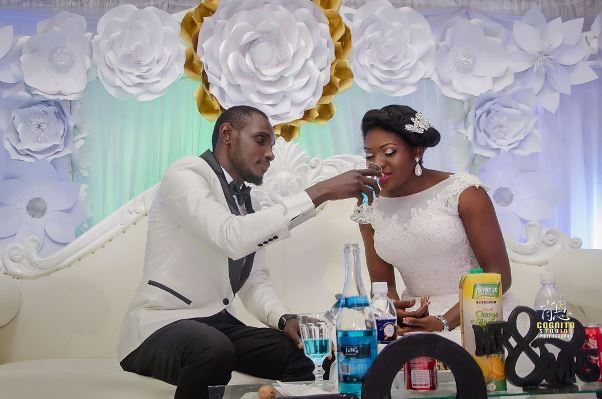 My Big Nigerian Wedding Abuja - Blessing and George LoveweddingsNG21