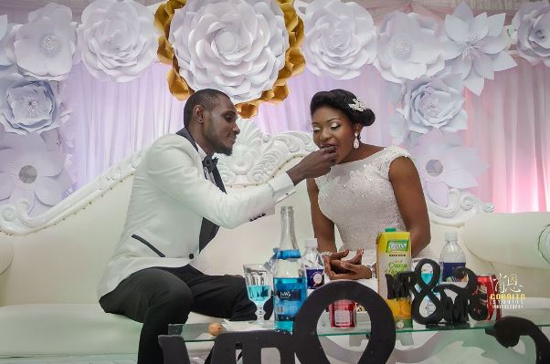 My Big Nigerian Wedding Abuja - Blessing and George LoveweddingsNG22