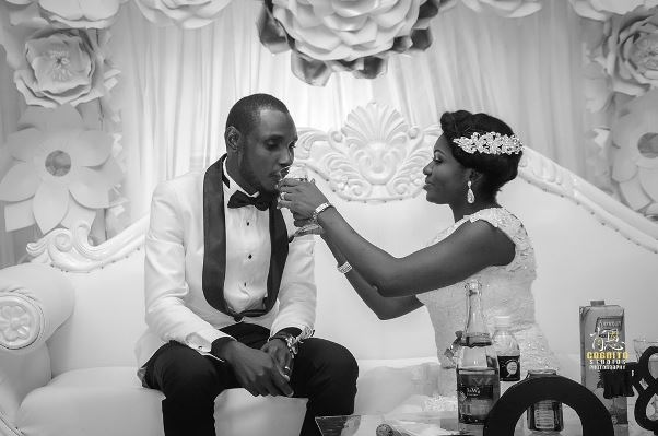 My Big Nigerian Wedding Abuja - Blessing and George LoveweddingsNG23
