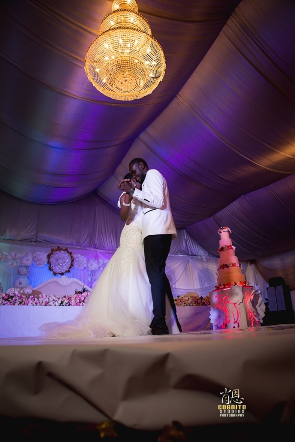 My Big Nigerian Wedding Blessing & George Abuja Wedding - LoveweddingsNG35