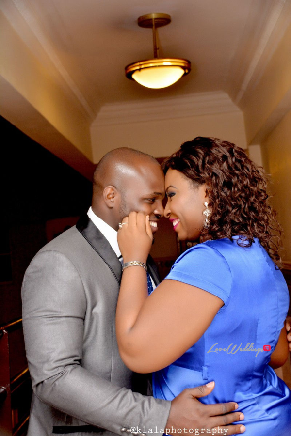 My Big Nigerian Wedding - Noye & Emmanuel LoveweddingsNG Klala Photography4
