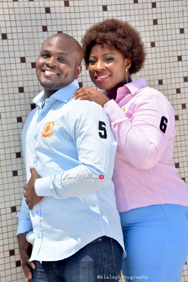 My Big Nigerian Wedding - Noye & Emmanuel LoveweddingsNG Klala Photography6