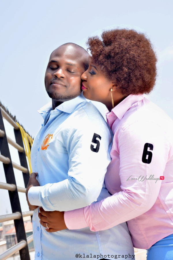 My Big Nigerian Wedding - Noye & Emmanuel LoveweddingsNG Klala Photography7