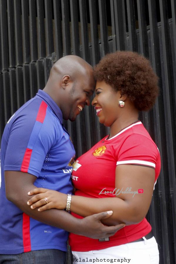 My Big Nigerian Wedding - Noye & Emmanuel LoveweddingsNG Klala Photography8