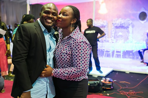 My Big Nigerian Wedding Season 2 - LoveweddingsNG2