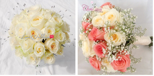 Bridal Bouquets We Love