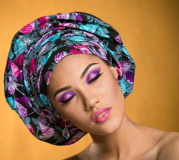 Nigerian Bridal Makeup Mimis Makeover - LoveweddingsNG10