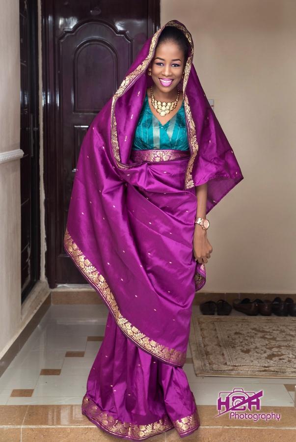 Nigerian Bridal Makeup Mimis Makeover - LoveweddingsNG14