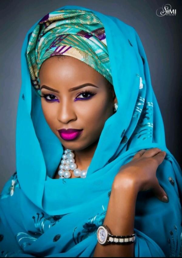 Nigerian Bridal Makeup Mimis Makeover - LoveweddingsNG2