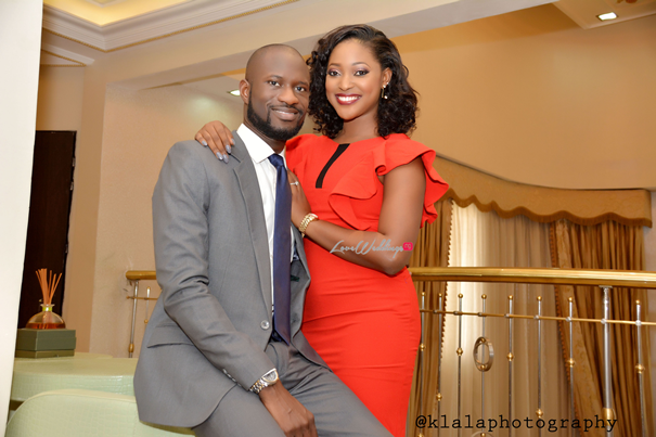 Nigerian Demola & Temilayo Pre Wedding Klala Photography10
