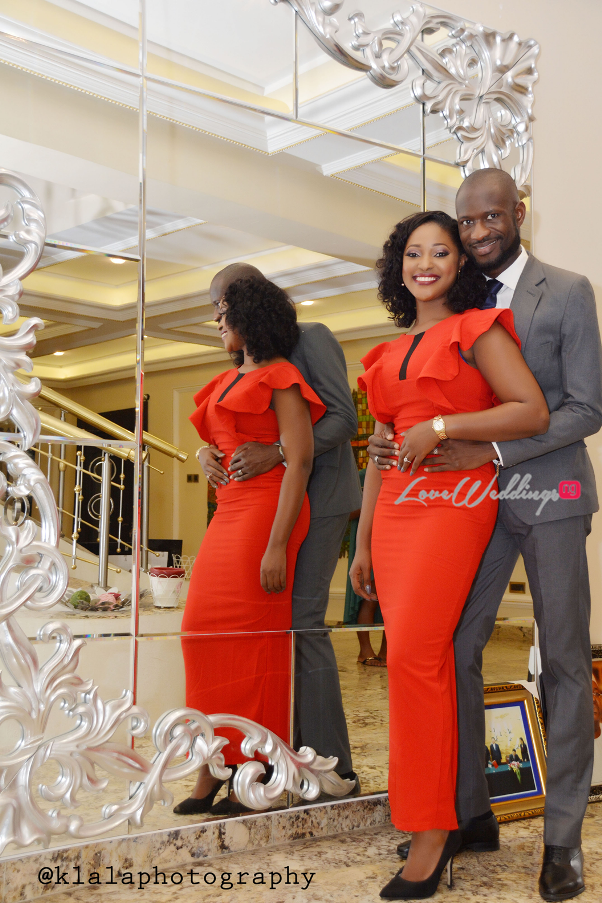 Nigerian Demola & Temilayo Pre Wedding Klala Photography13