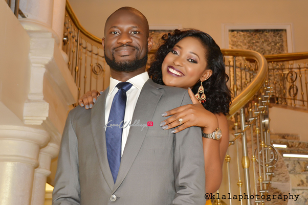 Nigerian Demola & Temilayo Pre Wedding Klala Photography6