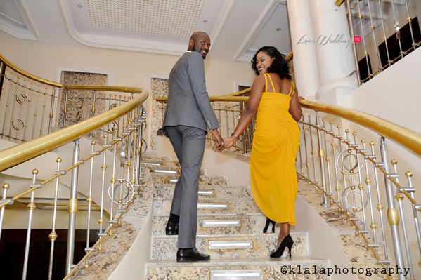 Nigerian Demola & Temilayo Pre Wedding Klala Photography7