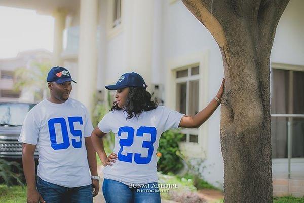 Nigerian Save The Date Inspiration Bunmi Adedipe Photography2