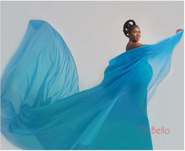 Stephanie Okereke Linus Genevieve Magazine LoveweddingsNG1