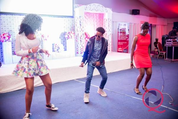 TCP Fashion & Beauty - LoveweddingsNG - Korede Bello1
