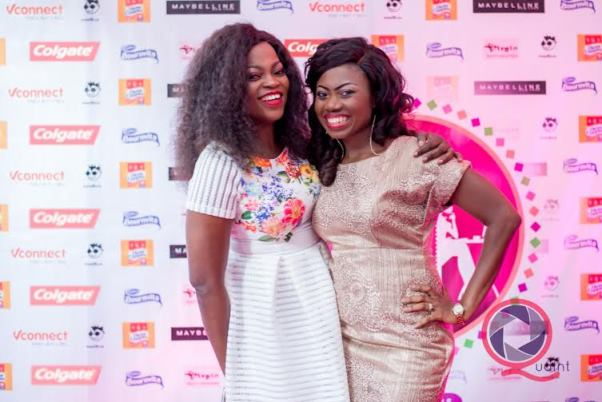 TCP Fashion & Beauty - LoveweddingsNG - Tomi Adenuga and Funke Akindele