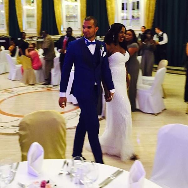 Tobor Esiri & Victor Akinyooye Wedding Budapest LoveweddingsNG1