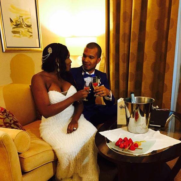 Tobor Esiri & Victor Akinyooye Wedding Budapest LoveweddingsNG3