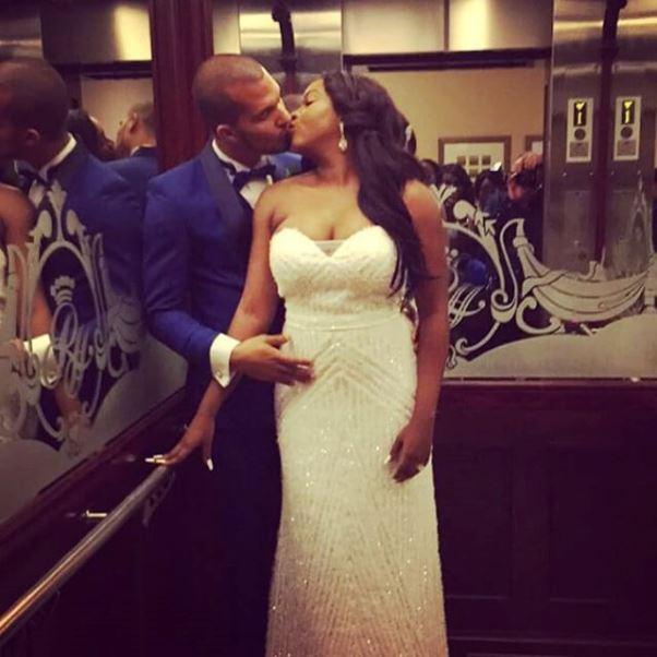 Tobor Esiri & Victor Akinyooye Wedding Budapest LoveweddingsNG4