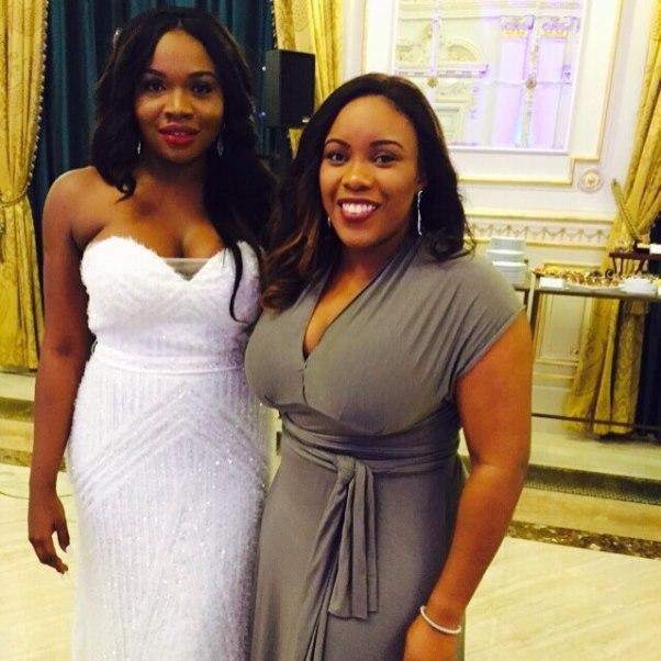 Tobor Esiri & Victor Akinyooye Wedding Budapest LoveweddingsNG6