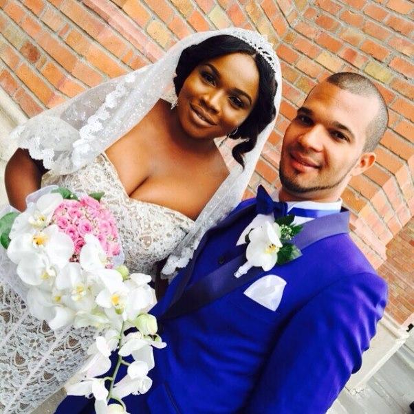 Tobor Esiri & Victor Akinyooye Wedding Budapest LoveweddingsNG7
