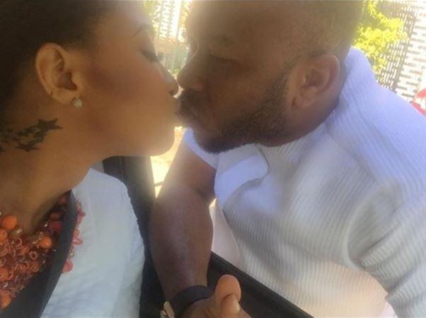 Tonto Dikeh Married LoveweddingsNG