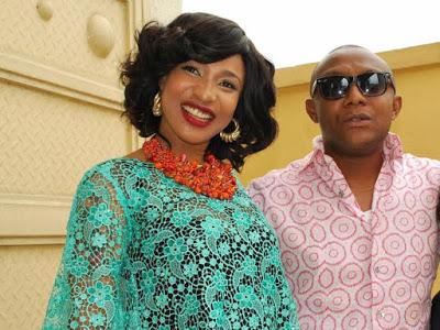 Tonto Dikeh Married LoveweddingsNG16